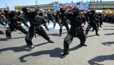 واشنطن تشن غارات انتقامية على قواعد فصيل عسكري عراقي موال لإيران