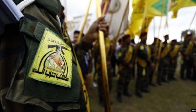 """ضربة أمريكية قتلت العشرات منهم.. تعرف على حقائق عن كتائب """"حزب الله"""" في العراق"""
