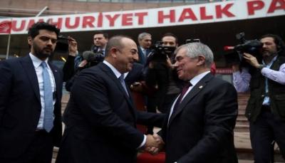 تركيا تتخذ آخر إجراء دستوري قبل نشر قوات في ليبيا والمعارضة ترفض