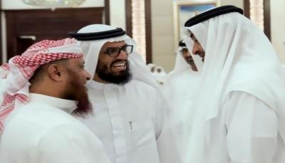 """نقابة الصحفيين تصف تحريض """"هاني بن بريك"""" على الصحفيين في عدن بـ """"الخطير"""""""