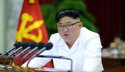 """متوعداً بفعل """"مروع"""".. كيم جونغ أون يعلن نهاية وقف التجارب النووية لكوريا الشمالية"""