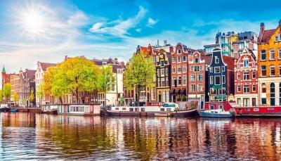 """ابتداء من العام 2020 لن تكون هناك دولة اسمها """"هولندا"""""""