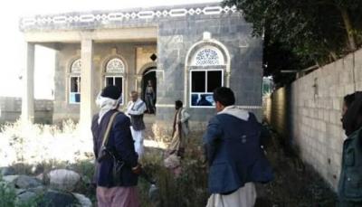 مسلحون حوثيون يحتلون مقر اتحاد الكتاب والأدباء بمحافظة ذمار