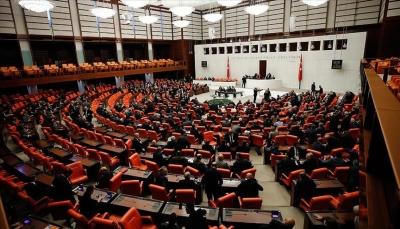 تركيا: البرلمان يصادق على مذكرة إرسال قوات عسكرية إلى ليبيا