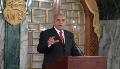 رئيس الحكومة التونسية المكلّف حبيب الجملي يعلن تشكيلة حكومته