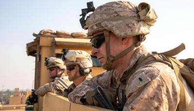 التحشيد للحرب.. واشنطن ترسل 3500 جندي إلى الشرق الأوسط بعد اغتيال سليماني