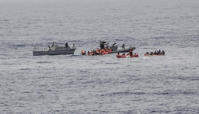الهجرة الدولية: البحر المتوسط يبتلع أكثر من ألف مهاجر في 2019