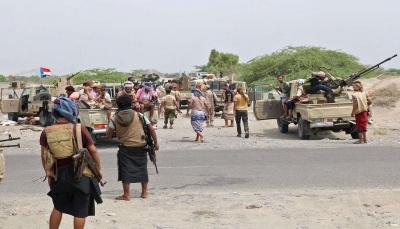 نُذر الحرب تعود للواجهة.. مليشيات الامارات تنشر قوات بعدن وتدفع بتعزيزات إلى أبين
