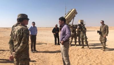بعد رصد تحركات إيرانية.. القوات الأميركية في الشرق الأوسط في حالة تأهب قصوى