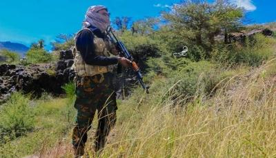 تعز: الجيش الوطني يفشل محاولة تسلل للمليشيا شمال شرق المدينة