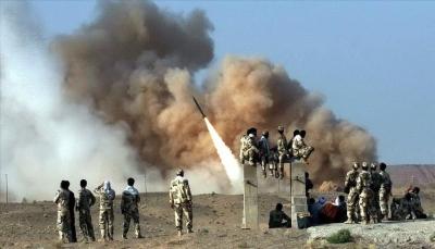 """إيران: دفن""""سليماني""""عقب الهجوم على قاعدة """"عين الأسد"""" الأمريكية"""