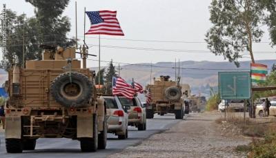 """واشنطن تكرر أنها لن تنسحب من العراق ووزير الدفاع يقول """"جاهزون لأي رد متوقع من إيران"""""""