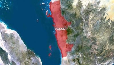 """الحديدة: مصرع ثلاثة حوثيين وأسر رابع على يد قوات الجيش في """"اللحية"""""""