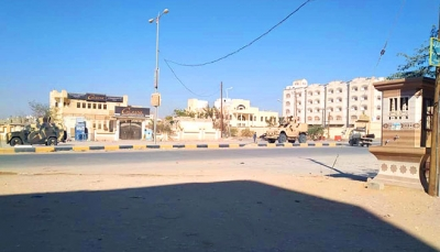 شبوة: انتشار قوات سعودية جديدة في مطار ومحور عتق