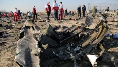 إيران تعترف بإسقاط الطائرة الأوكرانية وتعتذر لأسر الضحايا