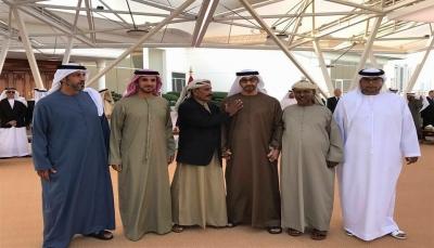 سقطرى: الإمارات تستنسخ مشايخ ووجاهات قبلية لتنفيذ مطامعها في الأرخبيل