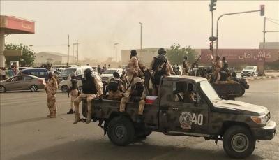 مسؤول سوداني: تراجع العمليات العسكرية في اليمن ونسحب قواتنا تدريجياً بالتفاهم مع التحالف