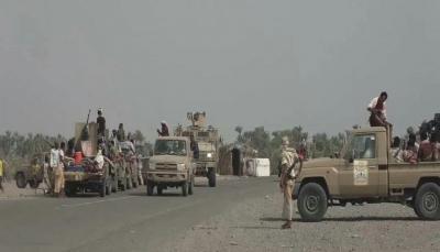 """تعز: مصرع قيادي حوثي وثلاثة من مرافقيه في عملية نوعية في """"جبهة البرح"""""""