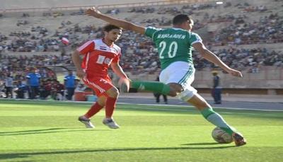 وحدة عدن يحسم قمة مباريات المجموعة الأولى بفوز ثمين على أهلي صنعاء