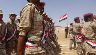 """الجيش الوطني يتوعد: لن ننكسر أمام مخططات الفوضى ومشاريع """"القرية"""" و """"الكهف"""""""