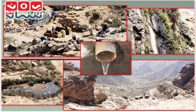 """تعز.. كارثة بيئية تهدد """"وادي أديم"""" من مدينة """"التربة"""" (تقرير خاص + صور + وثائق)"""