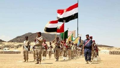 وزير: الجيش الوطني يدفع ثمن دفاعه عن اليمن الجديد