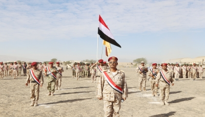 """45 قتيلاً حصيلة أولية للهجوم الصاروخي بمأرب والجيش يقول """"نمضي نحو استكمال التحرير"""""""