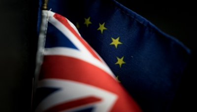 الملكة اليزابيث تصادق رسمياً على مشروع قانون الخروج من الإتحاد الأوروبي