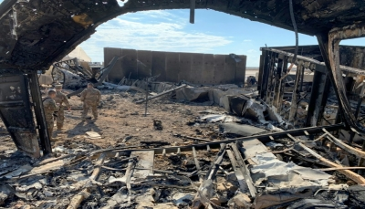 البنتاغون: إصابة 34 جنديا أميركيا بارتجاج في الدماغ جراء الضربات الإيرانية