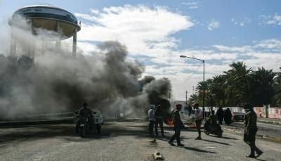 العراق: قوات الأمن تداهم مخيمات اعتصام ومقتل 4 بعد انسحاب أنصار الصدر