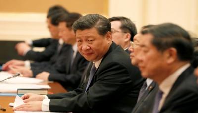 رئيس الصين يعلن: البلاد تواجه وضعاً خطيراً وفيروس كورونا ينتشر بشكل سريع
