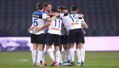 أتالانتا يكتسح تورينو بسباعية تاريخية في الدوري الإيطالي