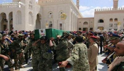 مليشيا الحوثي تعترف بمقتل ستة من قياداتها في مواجهات مع الجيش الوطني