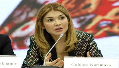 ابنة ديكتاتور أوزبكستان على وشك خسارة سرقات بنحو 2 مليار دولار