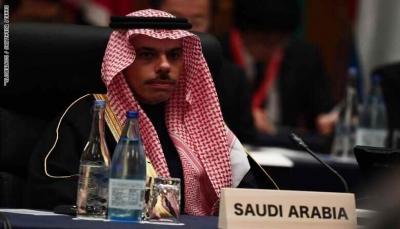 وزير الخارجية السعودي: الإسرائيليون غير مرحب بهم في السعودية حاليًا