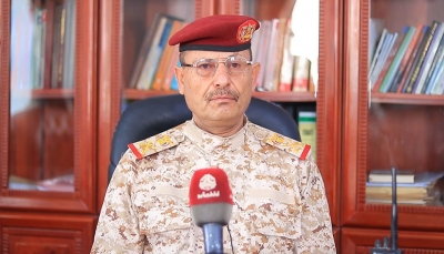 قوات الجيش الوطني تستعيد السيطرة على مفرق الجوف