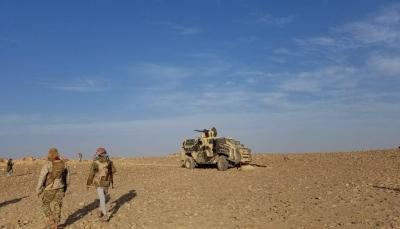الجوف: انتصارات جديدة للجيش وخسائر بشرية وعسكرية في صفوف الحوثيين