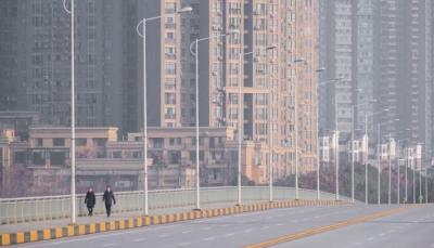 """في ظل اهمال حكومي.. 170 طالب يمني في ووهان الصينية يلاحقهم رعب """"فيروس كورونا"""""""