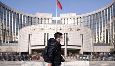 الصين تخسر 400 مليار دولار خلال أيام وتتهم واشنطن بنشر الخوف