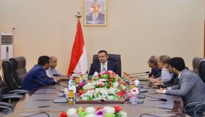 الحكومة تشكل لجنة طوارئ لإجلاء الطلاب اليمنيين العالقين في ووهان الصينية