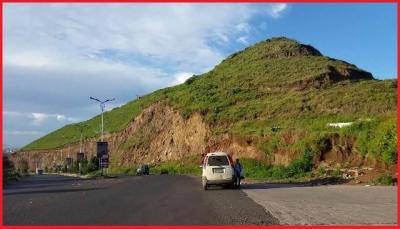إب: ميلشيات الحوثي تسطو على جبل بحجة الاستثمار السياحي