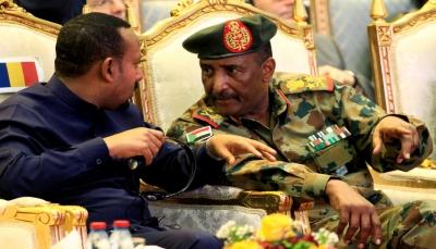 للاتفاق على التعاون والتطبيع.. نتنياهو اجتمع مع رئيس السيادي السوداني في أوغندا