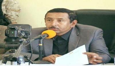 محافظ شبوة: الإمارات تمول الفوضى بالمحافظة بميزانيات ضخمة