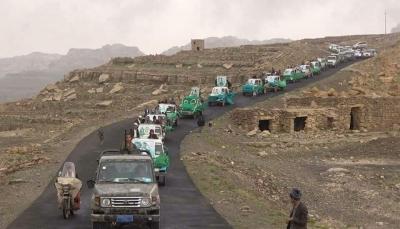 20 موكب تشييع في محافظات سيطرة الحوثيين خلال يومين والقتلى بالمئات