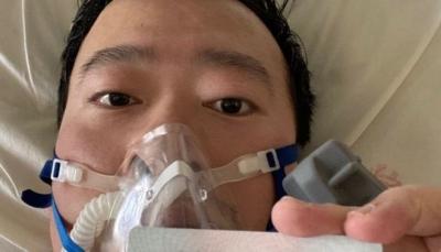 """""""كورونا"""" يقتل طبيب صيني حذر زملاءه قبل تفشي المرض وهددته الشرطة ليصمت"""