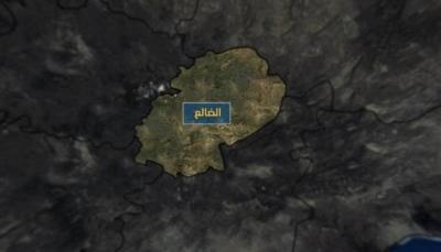 قتلى حوثيون بينهم قيادي بنيران القوات الحكومية غربي الضالع