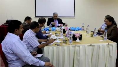 الحكومة تطالب بنقل مقر البعثة الأممية بالحديدة إلى منطقة محايدة