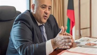 الكويت تجدد دعمها للحل السياسي في اليمن