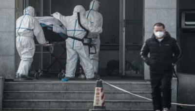 ارتفاع عدد وفيات كورونا إلى 2717 حالة في الصين والجزائر تعلن أول إصابة