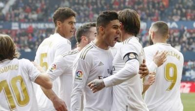 كيف يمكن ان يدفع ريال مدريد ثمن معاقبة مانشستر سيتي؟